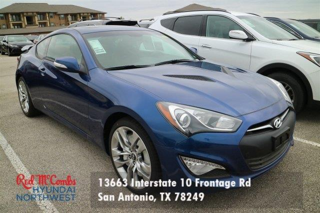 2016 hyundai genesis coupe 3 8 r spec 3 8 r spec 2dr coupe for sale in san antonio texas. Black Bedroom Furniture Sets. Home Design Ideas