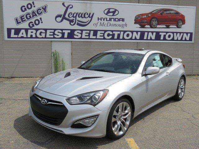 2016 hyundai genesis coupe 3 8 ultimate 3 8 ultimate 2dr coupe 6m w black interior for sale in. Black Bedroom Furniture Sets. Home Design Ideas