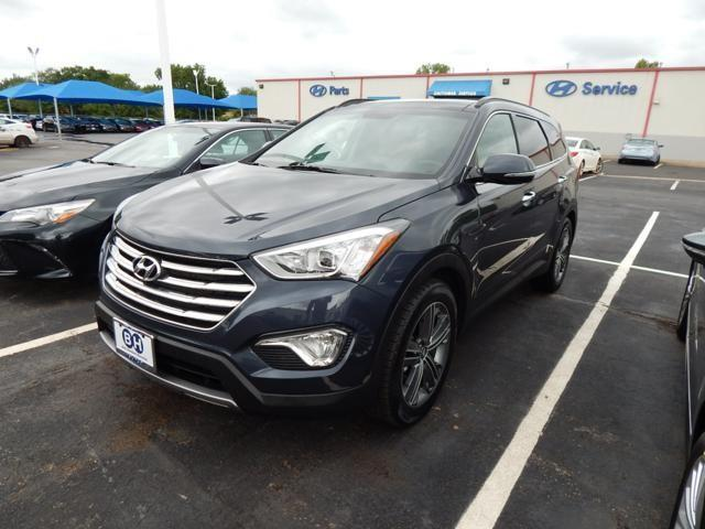 2016 hyundai santa fe limited limited 4dr suv for sale in oklahoma city oklahoma classified. Black Bedroom Furniture Sets. Home Design Ideas