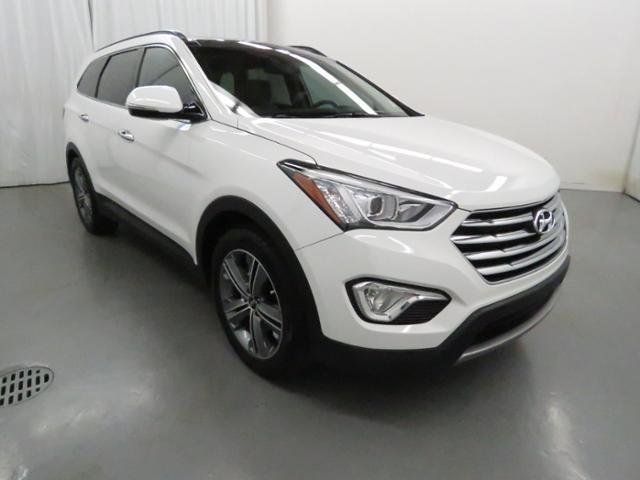 2016 hyundai santa fe limited limited 4dr suv for sale in las vegas nevada classified. Black Bedroom Furniture Sets. Home Design Ideas