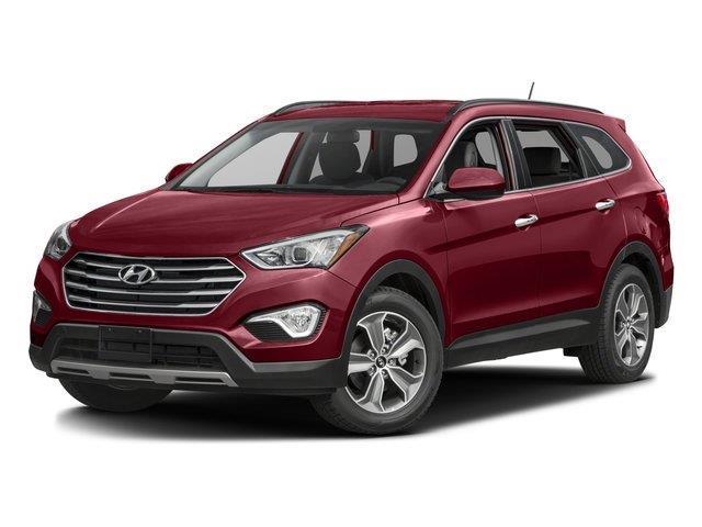 Capitol Hyundai Montgomery Al U003eu003e 2016 Hyundai Santa Fe SE AWD SE 4dr SUV For