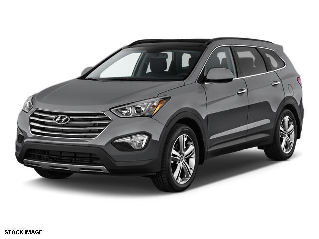 2016 Hyundai Santa Fe SE AWD SE 4dr SUV
