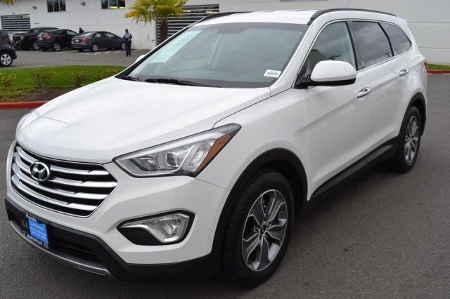 2016 Hyundai Santa Fe Se Awd Se 4dr Suv For Sale In