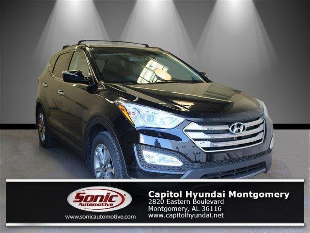 2016 Hyundai Santa Fe Sport 2 0t 2 0t 4dr Suv For Sale In