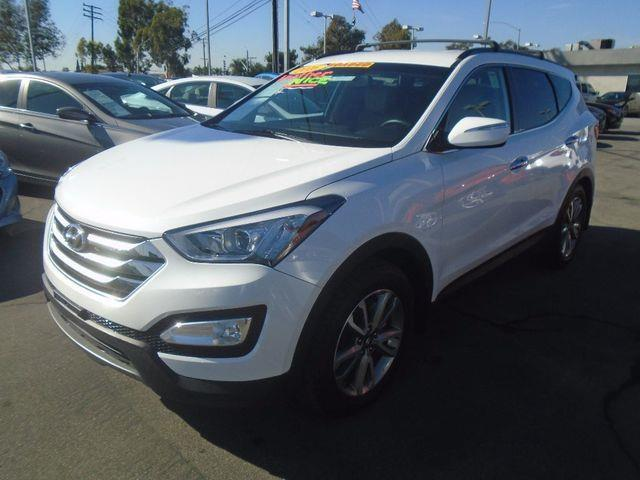2016 hyundai santa fe sport 2 0t 2 0t 4dr suv for sale in downey california classified. Black Bedroom Furniture Sets. Home Design Ideas