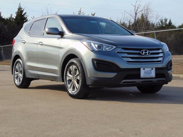 2016 hyundai santa fe sport 2 4l 2 4l 4dr suv for sale in rockwall texas classified. Black Bedroom Furniture Sets. Home Design Ideas