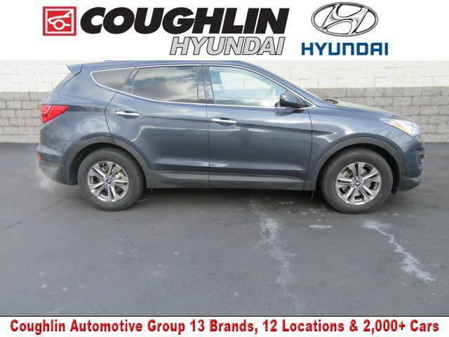 2016 hyundai santa fe sport 2 4l 2 4l 4dr suv for sale in newark ohio classified. Black Bedroom Furniture Sets. Home Design Ideas