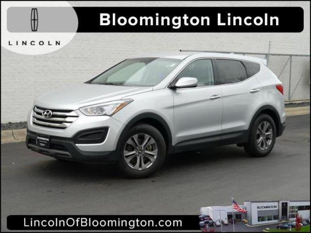 2016 hyundai santa fe sport 2 4l 2 4l 4dr suv for sale in minneapolis minnesota classified. Black Bedroom Furniture Sets. Home Design Ideas