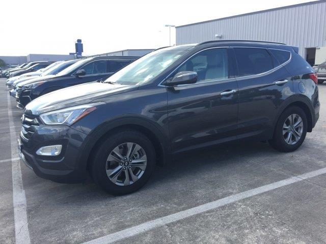 2016 hyundai santa fe sport 2 4l 2 4l 4dr suv for sale in rayford texas classified. Black Bedroom Furniture Sets. Home Design Ideas