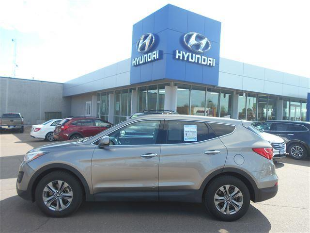 2016 hyundai santa fe sport 2 4l awd 2 4l 4dr suv for sale in sioux falls south dakota. Black Bedroom Furniture Sets. Home Design Ideas