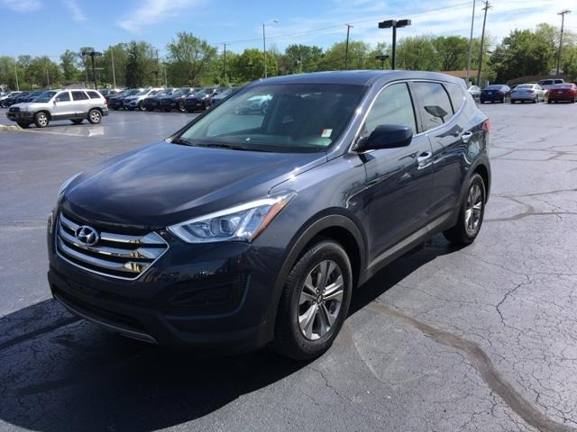 2016 hyundai santa fe sport 2 4l awd 2 4l 4dr suv for sale in fort wayne indiana classified. Black Bedroom Furniture Sets. Home Design Ideas