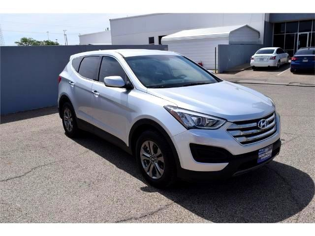 2016 hyundai santa fe sport 2 4l awd 2 4l 4dr suv for sale in lubbock texas classified. Black Bedroom Furniture Sets. Home Design Ideas