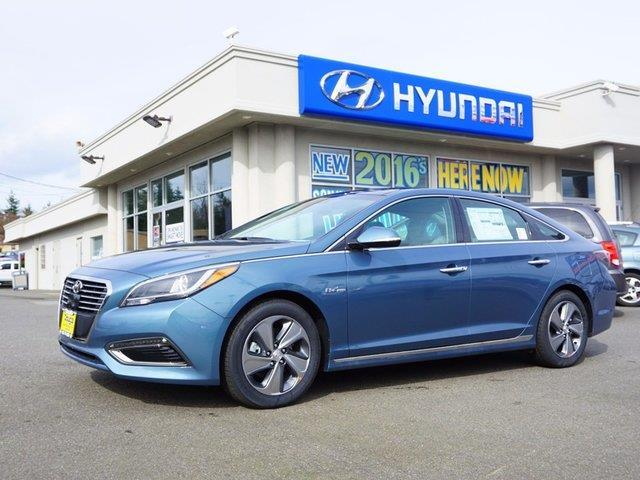 2016 hyundai sonata hybrid limited limited 4dr sedan for sale in alderwood manor washington. Black Bedroom Furniture Sets. Home Design Ideas