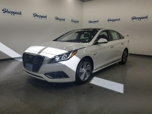 2016 hyundai sonata hybrid limited limited 4dr sedan for sale in eugene oregon classified. Black Bedroom Furniture Sets. Home Design Ideas