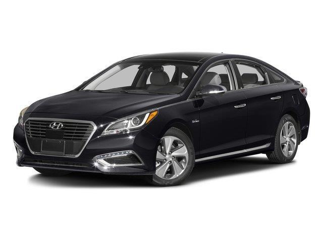 2016 Hyundai Sonata Hybrid Limited Limited 4dr Sedan