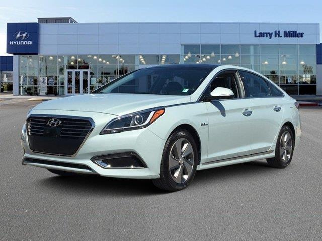 2016 hyundai sonata hybrid limited limited 4dr sedan w blue pearl interior for sale in peoria. Black Bedroom Furniture Sets. Home Design Ideas