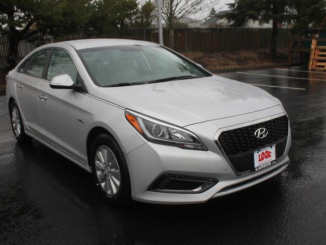 2016 hyundai sonata hybrid se se 4dr sedan for sale in tacoma washington classified. Black Bedroom Furniture Sets. Home Design Ideas