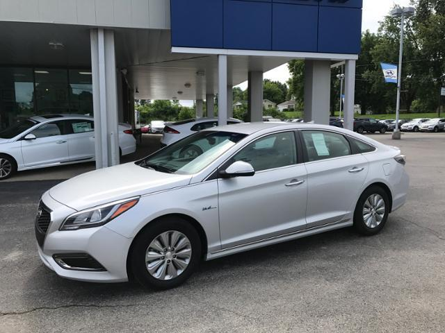 2016 hyundai sonata hybrid se se 4dr sedan for sale in acorn kentucky classified. Black Bedroom Furniture Sets. Home Design Ideas