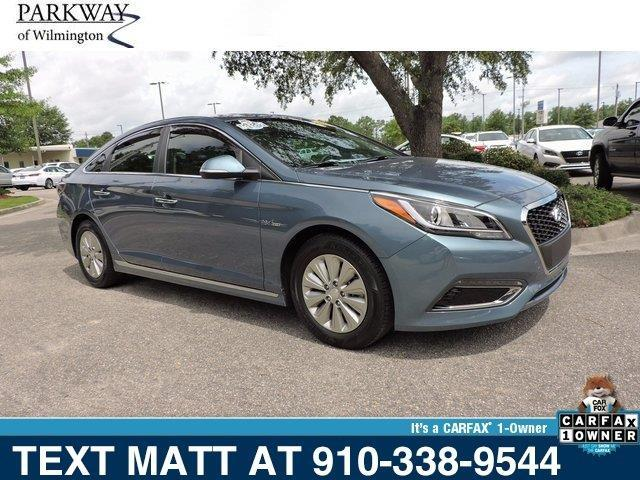 2016 hyundai sonata hybrid se se 4dr sedan for sale in wilmington north carolina classified. Black Bedroom Furniture Sets. Home Design Ideas