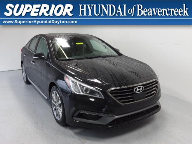 2016 Hyundai Sonata Limited Limited 4dr Sedan PZEV