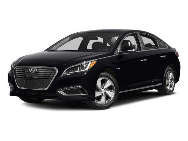 2016 Hyundai Sonata Plug-in Hybrid Base 4dr Sedan