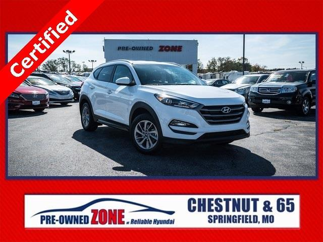2016 Hyundai Tucson Se Awd Se 4dr Suv For Sale In