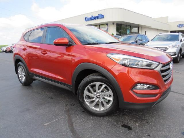 2016 hyundai tucson se se 4dr suv for sale in algood tennessee classified. Black Bedroom Furniture Sets. Home Design Ideas