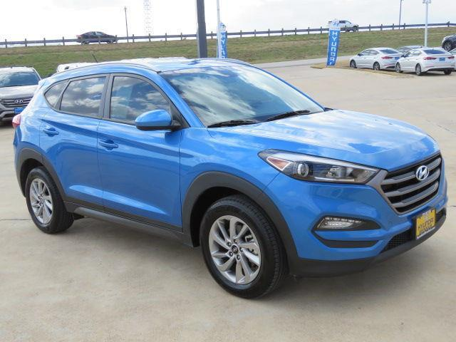 2016 hyundai tucson se se 4dr suv w beige seats for sale in brenham texas classified. Black Bedroom Furniture Sets. Home Design Ideas