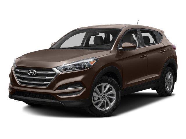 2016 Hyundai Tucson Sport AWD Sport 4dr SUV w/Beige
