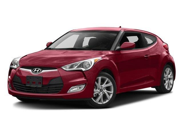 Keyes Hyundai Woodland Hills >> 2016 Hyundai Veloster Base 3dr Coupe 6M w/Black Seats for Sale in Van Nuys, California ...