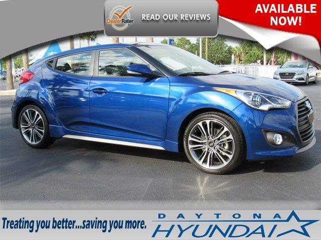 2016 hyundai veloster turbo r spec r spec 3dr coupe for. Black Bedroom Furniture Sets. Home Design Ideas