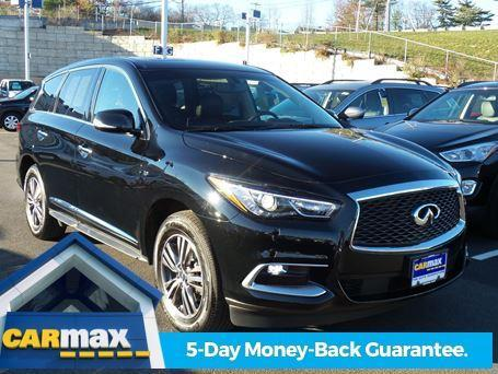 2016 infiniti qx60 base awd 4dr suv for sale in new haven connecticut classified. Black Bedroom Furniture Sets. Home Design Ideas
