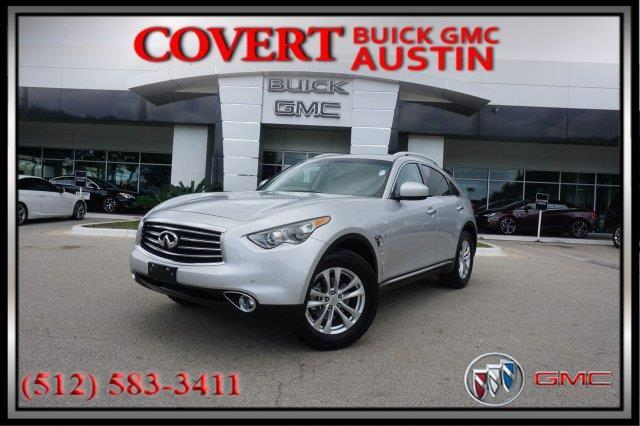 2016 infiniti qx70 base 4dr suv for sale in austin texas classified. Black Bedroom Furniture Sets. Home Design Ideas