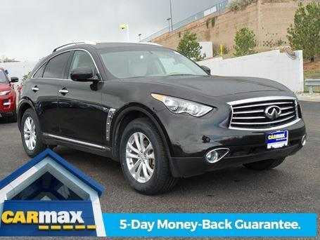 2016 infiniti qx70 base awd 4dr suv for sale in colorado springs colorado classified. Black Bedroom Furniture Sets. Home Design Ideas