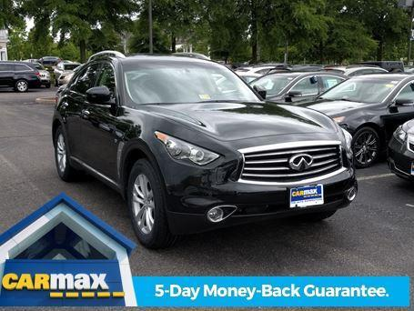 2016 infiniti qx70 base awd 4dr suv for sale in raleigh north carolina classified. Black Bedroom Furniture Sets. Home Design Ideas