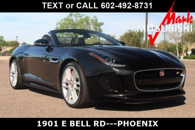 2016 jaguar f type r awd r 2dr convertible for sale in phoenix arizona classified. Black Bedroom Furniture Sets. Home Design Ideas