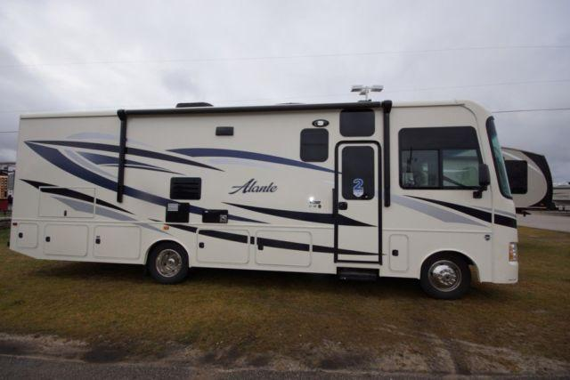 Luxury A Michigan Alante Dealer In Jayco RVs As Grand Rapids Largest Dealership And One  This Gas Class A Motorhome Is 31 6 Custom Alante 31V RVs Available! This Fantastic 2018 Alante 31V Gas Class A Motorhome Can Be Yours