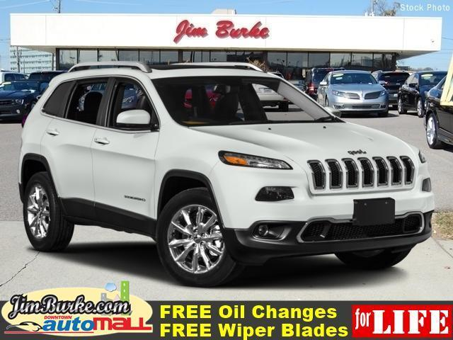 2016 jeep cherokee latitude latitude 4dr suv for sale in birmingham alabama classified. Black Bedroom Furniture Sets. Home Design Ideas