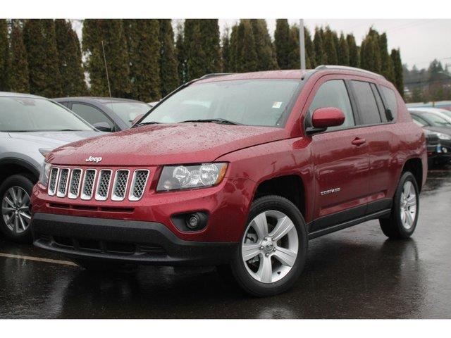 2016 jeep compass latitude latitude 4dr suv for sale in - 2016 jeep compass interior lights ...