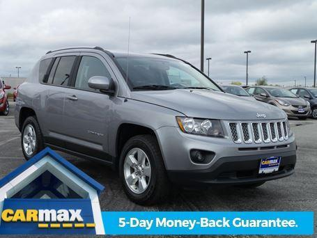 Brakes Plus Omaha Ne >> 2016 Jeep Compass Latitude Latitude 4dr SUV for Sale in Omaha, Nebraska Classified ...