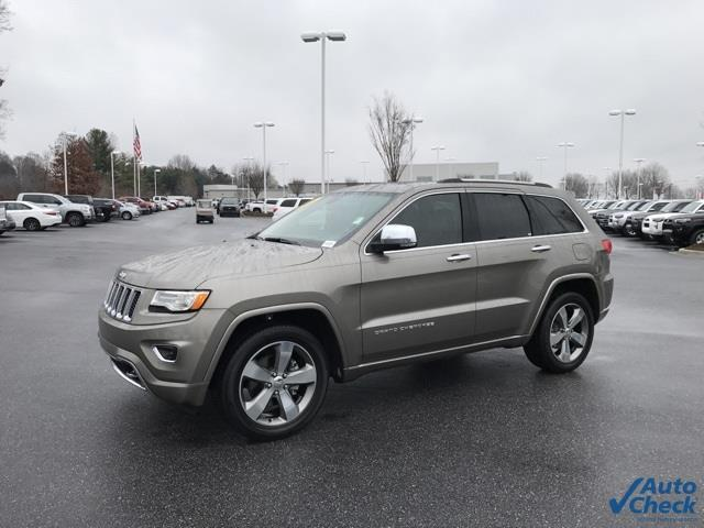 Jeep Altitude For Sale >> 2016 Jeep Grand Cherokee High Altitude 4x2 High Altitude ...