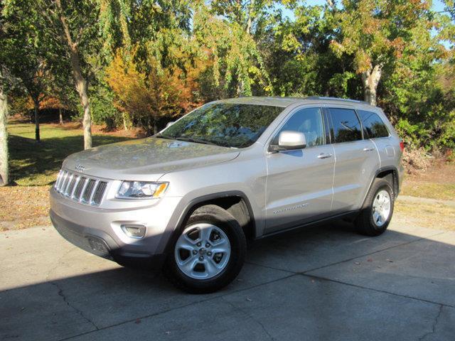 2016 Jeep Grand Cherokee Laredo 4x2 Laredo 4dr SUV