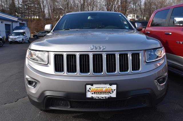 2016 Jeep Grand Cherokee Laredo 4x4 Laredo 4dr SUV
