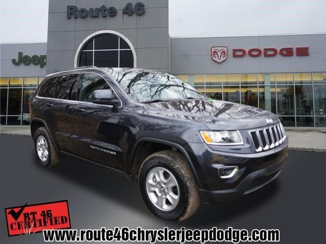 2016 jeep grand cherokee laredo 4x4 laredo 4dr suv for sale in great notch new jersey. Black Bedroom Furniture Sets. Home Design Ideas