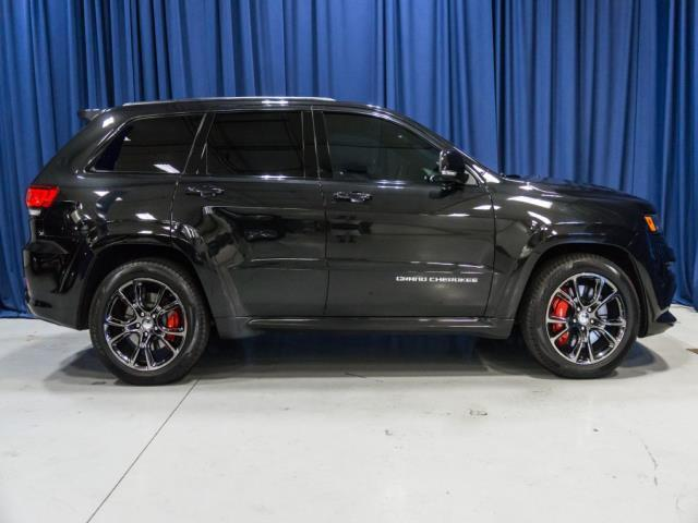 2016 jeep grand cherokee srt 4x4 srt 4dr suv for sale in pasco washington classified. Black Bedroom Furniture Sets. Home Design Ideas