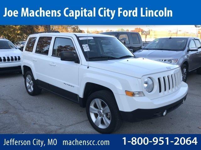 Ford Lincoln Jefferson City Mo Joe Machens Capital City