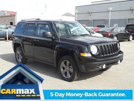 2016 jeep patriot sport se sport se 4dr suv for sale in baton rouge louisiana classified. Black Bedroom Furniture Sets. Home Design Ideas