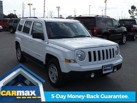 2016 jeep patriot sport sport 4dr suv for sale in baton rouge louisiana classified. Black Bedroom Furniture Sets. Home Design Ideas