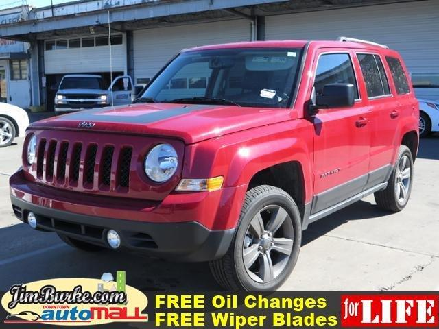 2016 jeep patriot sport sport 4dr suv for sale in birmingham alabama classified. Black Bedroom Furniture Sets. Home Design Ideas