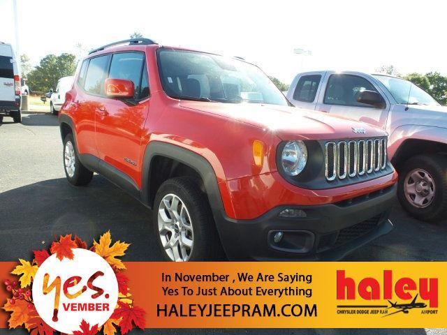 2016 jeep renegade latitude 4x4 latitude 4dr suv for sale in richmond virginia classified. Black Bedroom Furniture Sets. Home Design Ideas